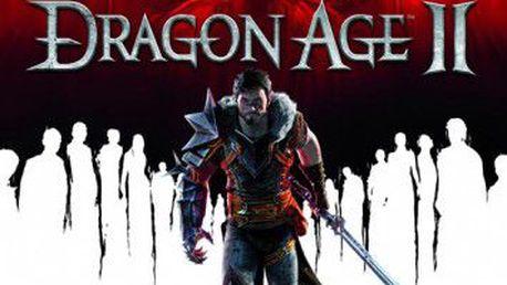 Legendární RPG Dragon Age 2. Hra pro PC. Originál z Alza.cz.
