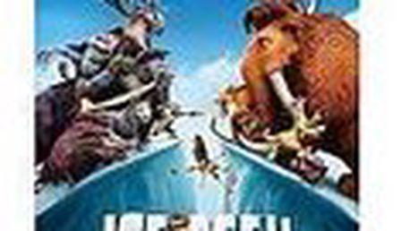 Hra pro XBOX 360 na motivy Doby ledové 4! Activision Ice Age: Continental Drift pro PS3