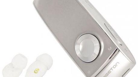 Stylový MP3 přehrávač Emgeton CULT X8 Emgeton CULT X8.
