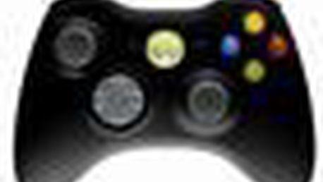 Precizní gamepad pro herní konzole Microsoft Xbox 360