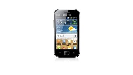 """Mobilní telefon 3.5"""" Samsung Galaxy Ace Duos. Úžasná sleva 31%!"""