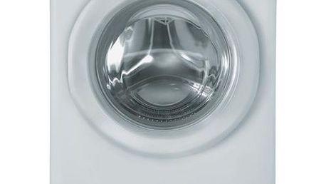 Předem plněná pračka Candy EVO 1473 DW s objemem bubnu na 7 kg prádla. Sleva 6978 Kč!