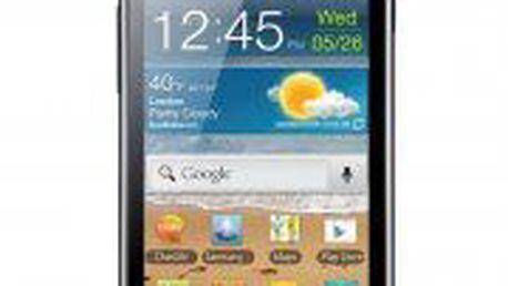 Mobilní telefon Samsung S6802 Galaxy Ace Duos. Kvalita a servis z Alza.cz!
