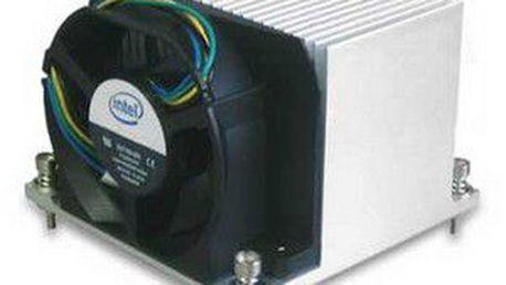 Kompaktní chladič Intel Heatsink pro serverové procesory Intel Xeon 5500