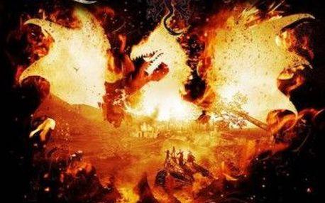 Akční RPG Dragon's Dogma Hra pro Xbox 360. Obří otevřený svět!