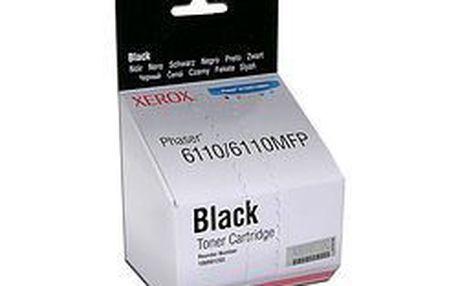 Toner s černou náplní a s kapacitou až 2 000 stránek.