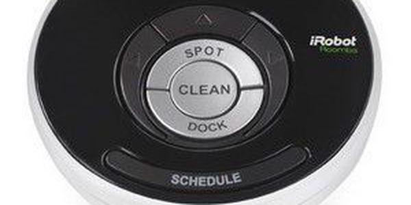 Dálkový ovladač pro uklízecí roboty iRobot Roomba