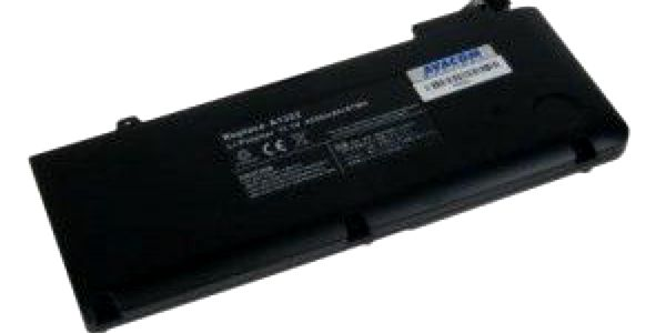 Náhradní baterie pro Apple MacBook Pro 13 s kapacitou 4200 mAh.
