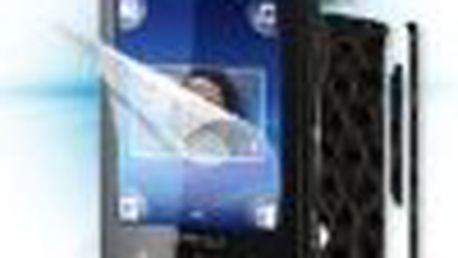 Ochranná fólie Screenshield na displej pro Sony Ericsson Xperia mini. Poslední 1 kus skladem!