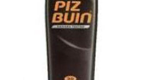 Mléko na opalování PIZ BUIN SPF50 In Sun Lotion, 200ml. Komplexní sluneční ochrana, celodenní hydratace.