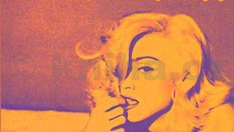 Kniha Život s Madonnou. Madonnin bratr podává živý a detailní obraz jejího života