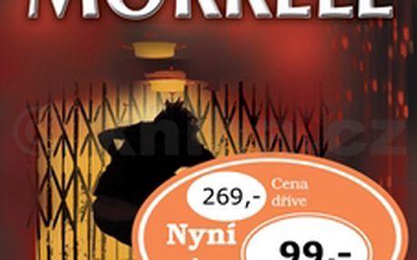 """Kniha """"V pasti"""". Krutý boj o záchranu životů začíná..."""