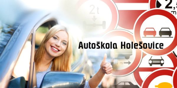 Řidičák skupiny B jen za 6 800 Kč! Naučime Vás ovládat automobil pod dohledem zkušených lektorů, aby jste se stali kvalitními učastníky silničního provozu! Voucherem zaplatíte pouze zálohu ve výši 800 Kč, zbytek přímo v autoškole!