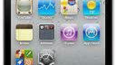 Pokročilý multimediální přehrávač Apple iPod touch 64GB