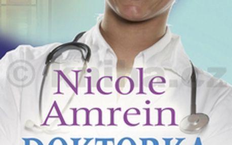 Kniha - Doktorka Kateřina Riskantní zásah. Čtivý příběh sympatické lékařky