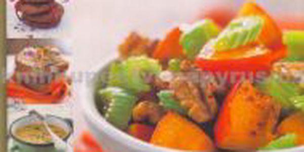 Hana Zemanová: Biokuchařka. Nové recepty pro zdravější život.