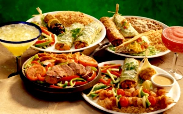 Pravá a velmi chutná MEXICKÁ JÍDLA v restauraci MALEDIVY na P-7!! Nachos, quesadillas, burrito, fajitas, aguj a další dle vašeho výběru. Pro milovníky vůně a chutě Mexika!!