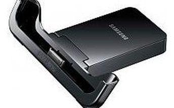 Samsung EDD-D1E3. Elegantní a praktický stolní stojánek s možností nabíjení