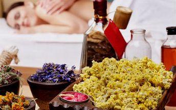 Jarní detoxikace těla a zábal pro krásné ruce s 55% slevou!