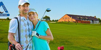 Hotel Golf Bitozeves