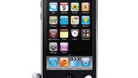 """APPLE iPod touch 64 GB. MP3 přehrávač - dotykový 3.5"""""""