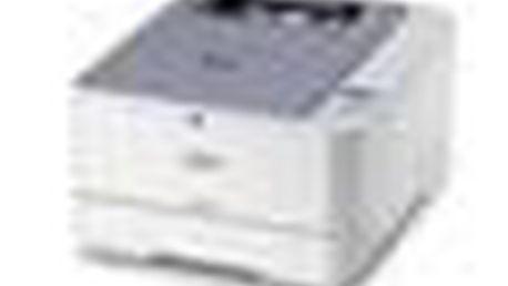 Kompaktní, velmi rychlá tiskárna OKI C310dn A4 24/22ppm ProQ2400 USB LAN