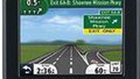 Kompaktní GPS navigace do autaGarmin nüvi 30 CE