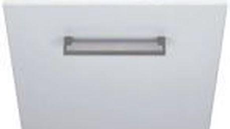 Plně vestavná myčka Zanussi ZDTS 105. Pro 9 sad nádobí, A/A/A, hlučnost 53dB
