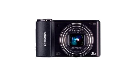 Samsung EC WB850. Super výkonný ultra-zoom s Wi-FI konektivitou a GPS