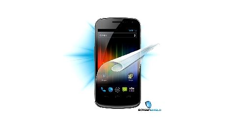 Ochranná fólie Screenshield pro Samsung Galaxy Nexus i9250 (tělo)