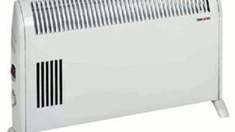 Lehce přenosný konvektor s tepelnou pojistkou AEG Stiebel-Eltron CS 20 L