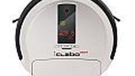 Domácí robot kompaktních rozměrů iClebo Smart L4 8594072210570. Profík na úklid!