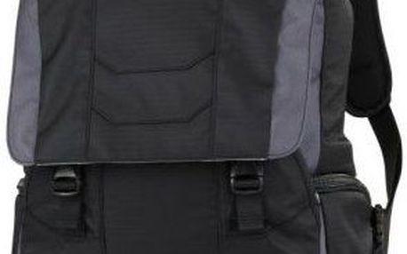 Ergonomický a sportovní batoh LOWEPRO Versapack 200 AW černý
