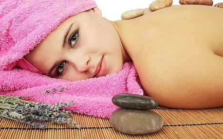 Masáž horúcimi lávovými kameňmi patrí medzi najlepšie terapie na celkovú relaxáciu a regeneráciu organizmu. Len za 9,90 po 69% zľave.