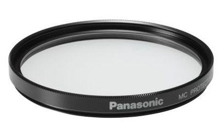 Ochranný filtr pro fotoaparáty Panasonic DMW-LMC52E