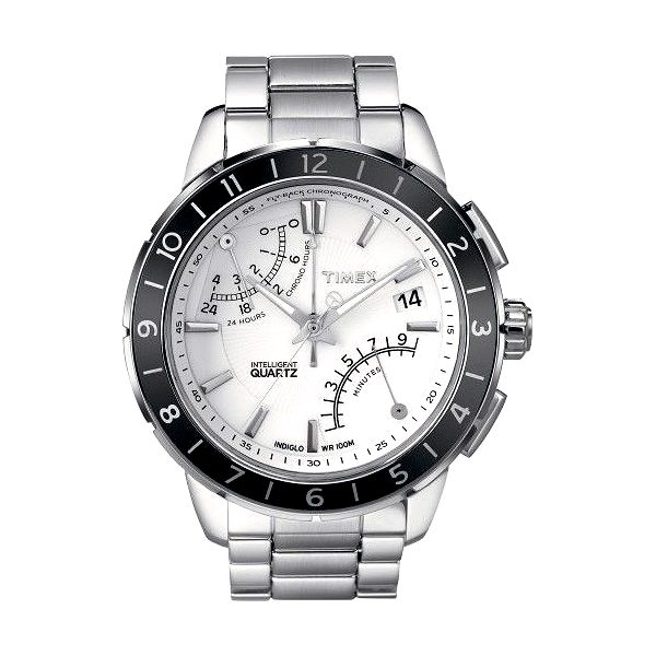 Pánské hodinky TIMEX T2N499 z kolekce Intelligent Quartz