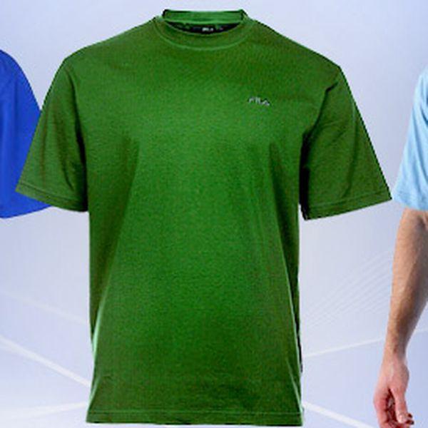 Sportovní triko Fila pro muže