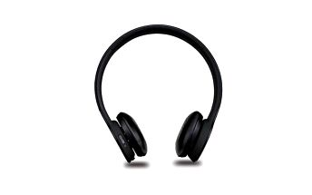 Bezdrátová stereofonní sluchátka s všesměrovým mikrofonem Rapoo H8020 White