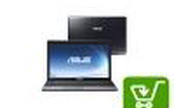 Multimediální notebook Asus X55VD-SX024V (X55VDSX024V). skvělý výkon pro práci i zábavu
