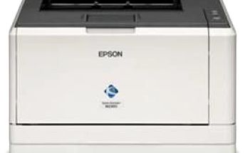 Laserová tiskárna Epson Aculaser M2300DN