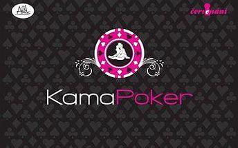 ALBI Kamapoker, poker + erotické zážiítky