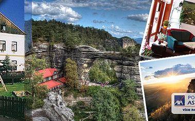 Dovolená pro 2 OSOBY na3 dnyv srdciNárodního Parku Česko Saské Švýcarsko. Přijeďte si odpočinout, zrelaxovat, a zasportovatdo pohádkové Doubice. Nádherná příroda, sport, relax, koupání.