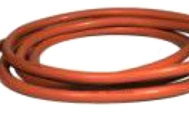 Prodlužka Ben Electronic P01125 1x25m oranžový