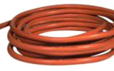 Spojka Ben Electronic P01120 20m prodlužovací oranžová