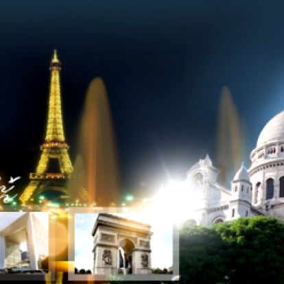 LAST MINUTE VELIKONOČNÍ zájezd do PAŘÍŽE! 5 denní autobusový zájezd pro 1 os. vč. ubytování v hotelu s francouzkou snídaní, dopravy, pojištění CK proti úpadku a průvodcem za 3 999 Kč!
