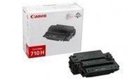 Toner Canon CRG-710H, pro 12 tisíc stran