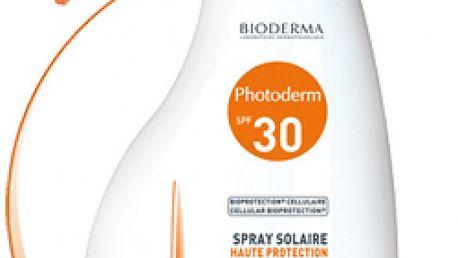Bioderma Photoderm Family SPF30 sprej 400 ml len za 18,90 € po zľave 37% s len našim zľavovým kupónom za 69 centov!
