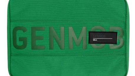 Obal pro notebook Golla PETE 10,2'' - zelený