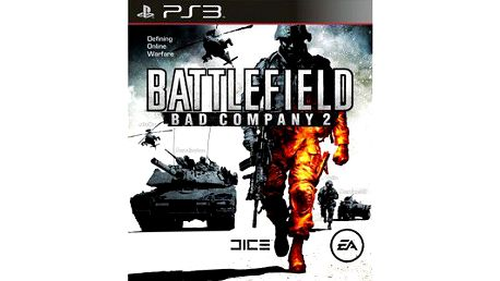 Eagames ps3 battlefield: bad company 2
