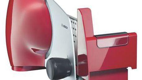 Vynikající kráječ Bosch MAS62R1